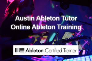Ableton Teacher online Training